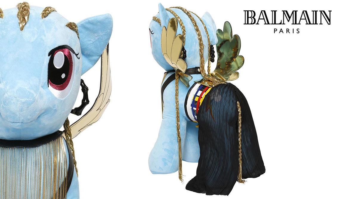 My_Little_Pony_Balmain_Campaign
