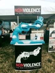 Non Violence_ Wanderlust108_ Yoko_Ono(3)